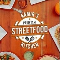 Aamirs street food